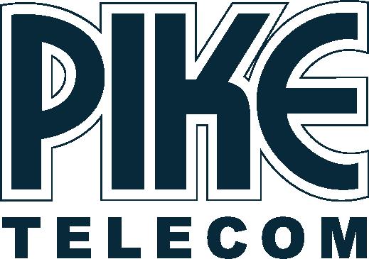 Pike Telecom logo